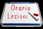 ORARIO LEZIONI LICEO CLASSICO-ARTISTICO  06-03-2021